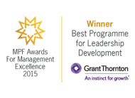 Best Programme for Leadership Development